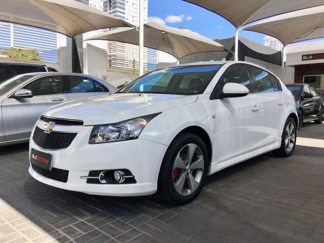 Chevrolet cruze 2013/2013 1.8 lt sport6 16v flex 4p automático