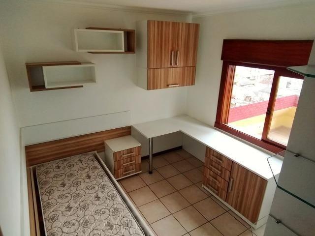 Apartamento c/2 Garagem + sacada c/churrasqueira/Terraço São Leopoldo - Foto 10