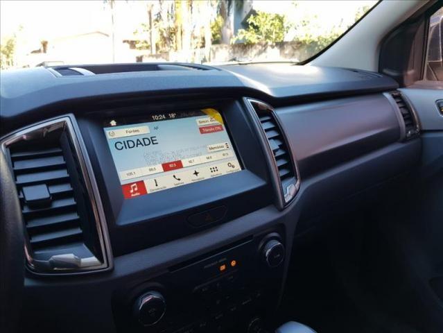 Ford Ranger 3.2 Xlt 4x4 cd 20v - Foto 13