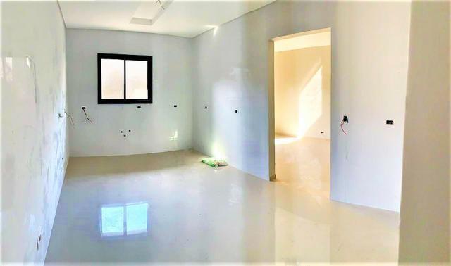 Sobrado Triplex 203 m², 4 quartos, 4 vagas de garagem, Hugo Lange - Foto 6