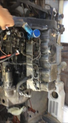 motor 2.5 l200 gl gls - 2000