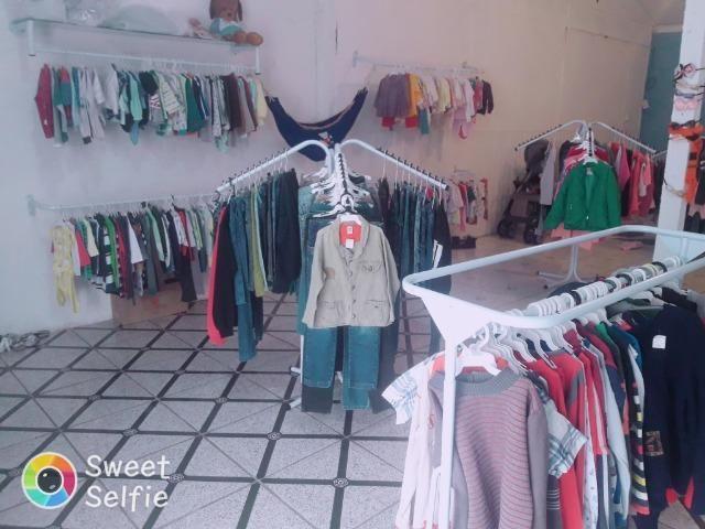 Loja roupa infantil - Foto 5