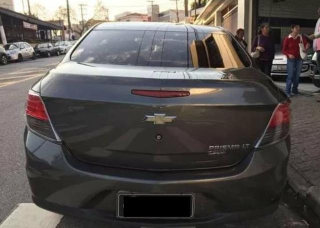 Chevrolet Prisma- CONSÓRCIO - Foto 3