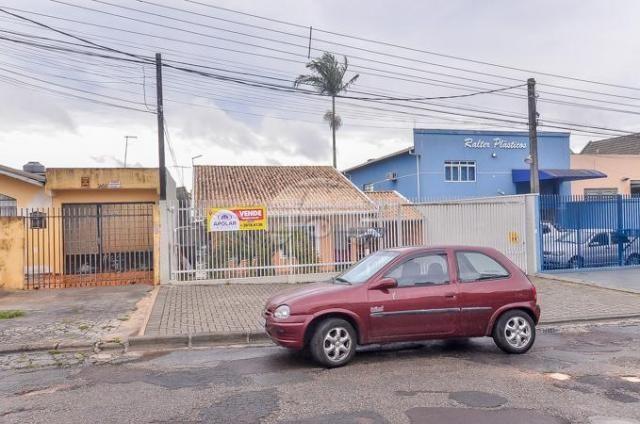 Casa à venda com 4 dormitórios em Xaxim, Curitiba cod:924672 - Foto 4