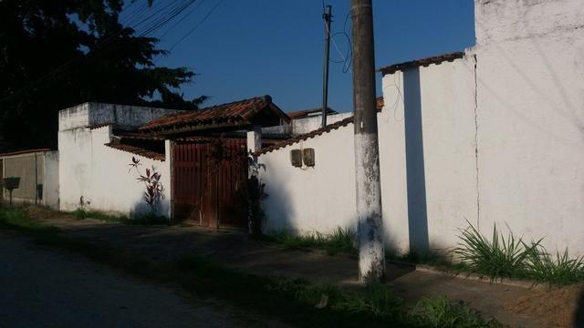 Vendo excelente terreno em sao José do imbassai Maricá - Foto 2