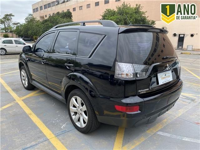 Mitsubishi Outlander 2.0 16v gasolina 4p automático - Foto 3