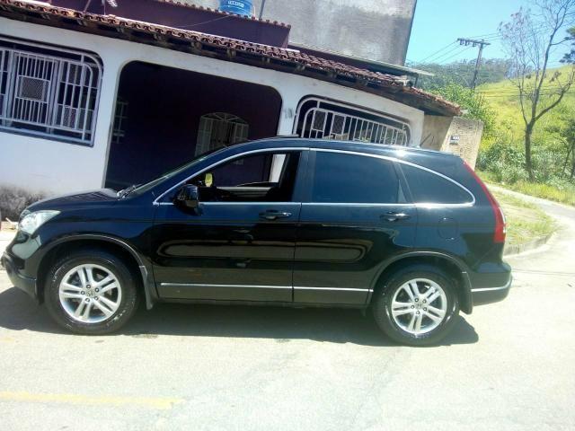 Vendo CRV 2009 - Foto 4