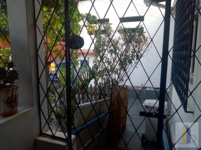 Casa para Venda em Vitória, Republica, 4 dormitórios, 3 banheiros, 1 vaga - Foto 8