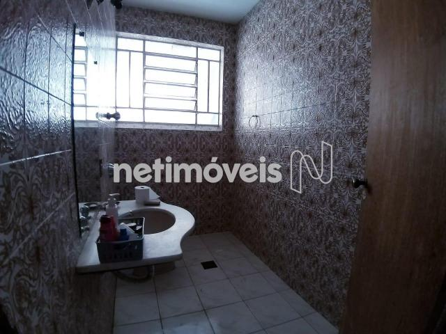 Casa à venda com 5 dormitórios em São josé (pampulha), Belo horizonte cod:778864 - Foto 18