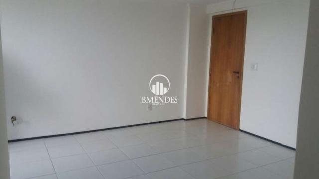 Apartamento à venda com 2 dormitórios em Jardim renascença, São luís cod:AP00005 - Foto 3