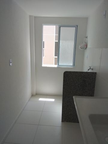 Aluga_se apartamento no bairro Mangabeira - Foto 2