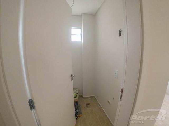 Sobrado no bairro passo manso, no residencial diamantina, casa 03, com 02 dormitórios, 1 v - Foto 7