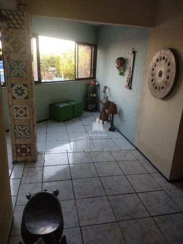 Apartamento no passaré,114 m2,2 quartos,ao lado do banco do nordeste - Foto 15