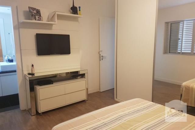 Apartamento à venda com 3 dormitórios em Buritis, Belo horizonte cod:257138 - Foto 5