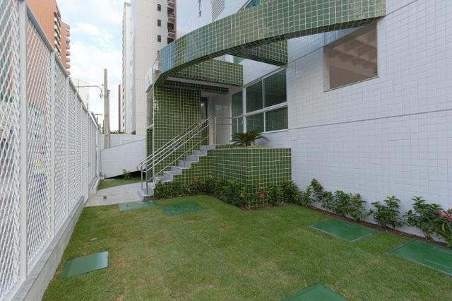 (L)Apartamento 2 Quartos 1 Suíte 1 vaga 52,65m² lazer próximo da praia Em Piedade - Foto 11