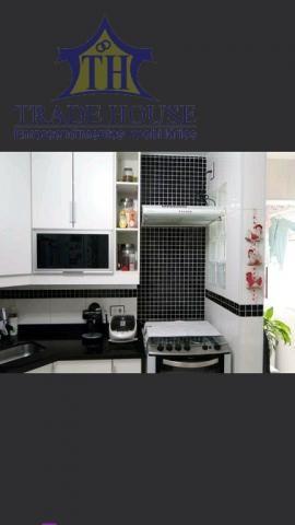 Apartamento à venda com 2 dormitórios em Vila mariana, São paulo cod:25748 - Foto 4