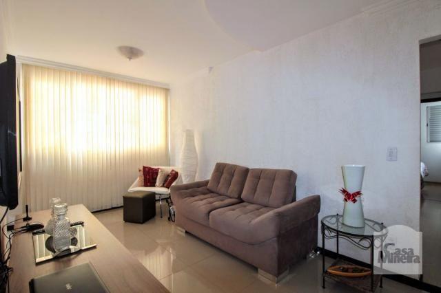 Apartamento à venda com 3 dormitórios em Buritis, Belo horizonte cod:257403 - Foto 2