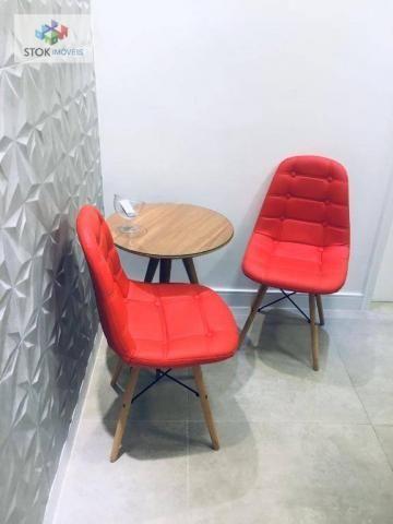 Oportunidade- sala mobiliada e com autorização da anvisa - Foto 4
