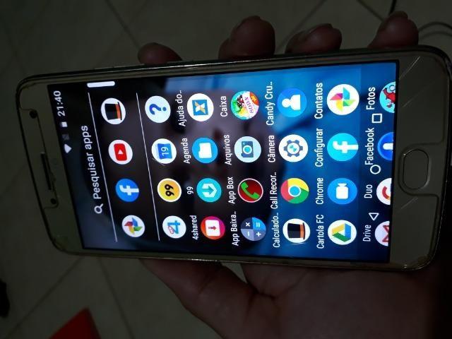 Celular G5 plus - Foto 2
