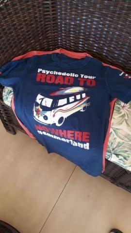Vendo camisetas - Foto 5