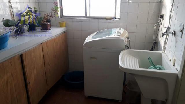 Apartamento à venda com 2 dormitórios em Vila gumercindo, São paulo cod:28843 - Foto 15