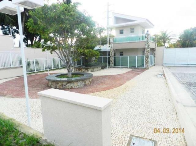 Casa dúplex em condomínio na lagoa redonda,190 m2, 4 quartos, lazer completo,fortaleza - Foto 11