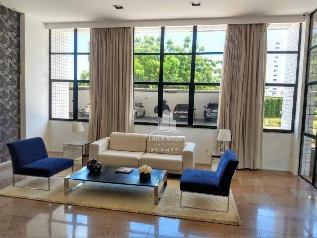 Apartamento projetado,60 m2,3 quartos, 2 vagas,edson queiroz - Foto 2
