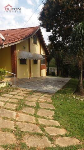 Chácara com 4 dormitórios à venda, 2500 m² por r$ 424.000,00 - caioçara - jarinu/sp - Foto 2