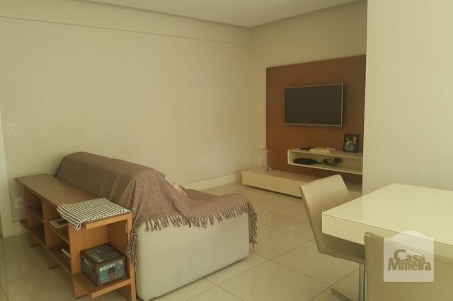 Apartamento à venda com 3 dormitórios em Buritis, Belo horizonte cod:257138