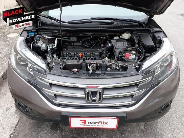 CR-V EXL 2.0 16V 4WD/2.0 Flexone Aut. - Foto 6