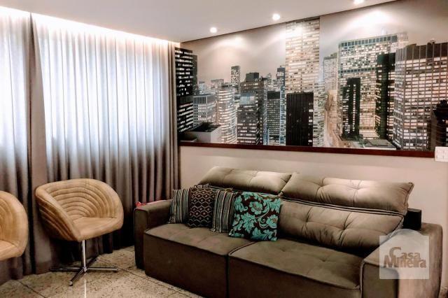 Apartamento à venda com 4 dormitórios em Prado, Belo horizonte cod:257429 - Foto 5