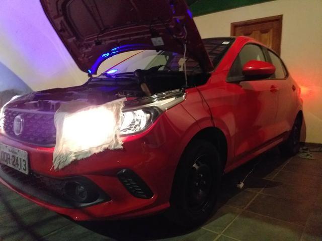 Fiat Argo 2019 (APENAS TROCO) - Foto 2