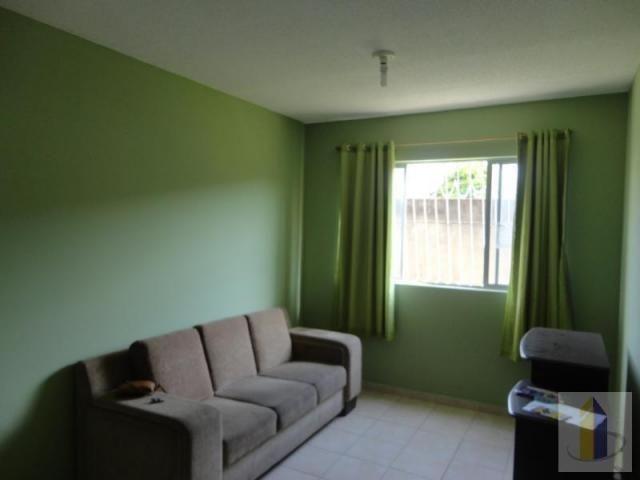 Apartamento para venda em serra, colina de laranjeiras, 2 dormitórios, 1 banheiro, 1 vaga - Foto 2
