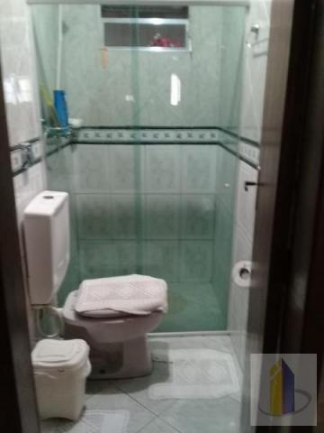 Casa para venda em vitória, jabour, 3 dormitórios, 1 suíte, 2 banheiros, 3 vagas - Foto 5