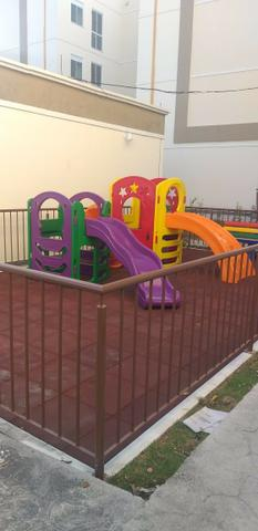 Apartamento 2/4 no Palace Fraga Maia com subsídio de até RS 31,665,00 - Foto 16