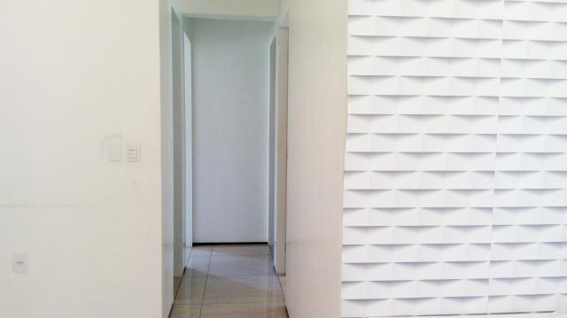 Apartamento reformado e projetado na Aldeota, 70m, 3 quartos, R$ 309.000 - Foto 3