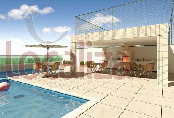 2171 - Apartamento em Feira de Santana - Foto 9