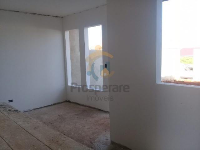 Casa ampla de 3 quartos no uvaranas campo belo - Foto 4