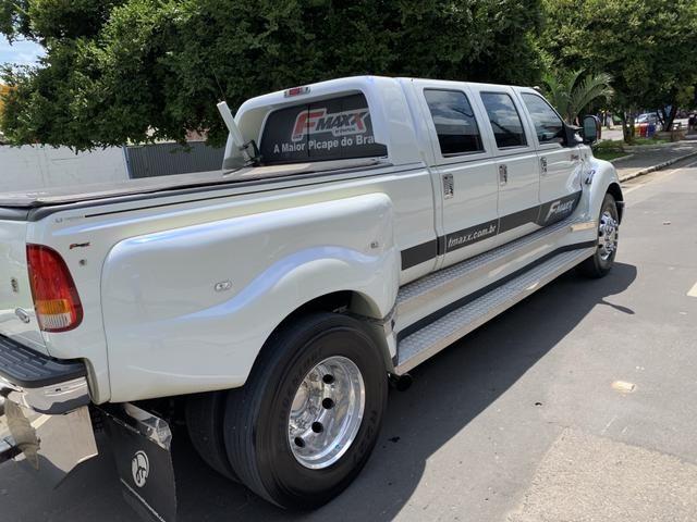 Vendo ford f max ano 11/12 carro en perfeito estado - Foto 3