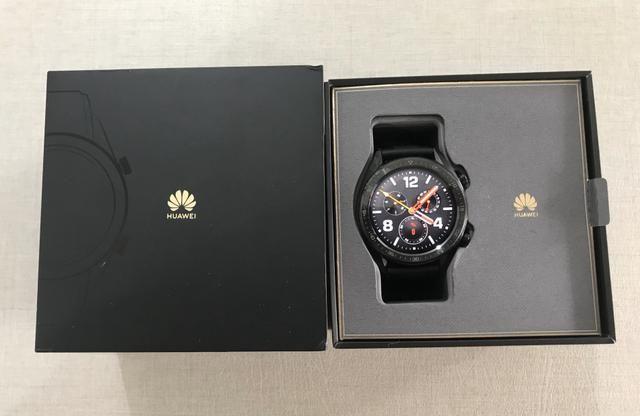 Huawei Watch Gt - Foto 3