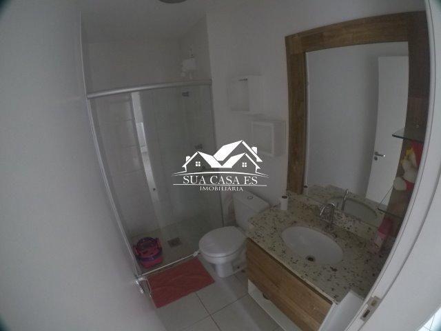 MG Apartamento 3 Qts c/suíte. Res. Dream Park, Valparaiso - Foto 13