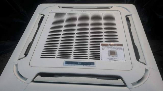 Ar condicionado de 9, 24, 30, 36, 48 e 60 mil BTUS! Contato 51- * - Foto 6