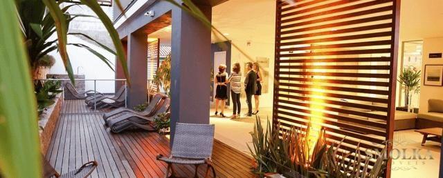 Apartamento à venda com 3 dormitórios em João paulo, Florianópolis cod:8555 - Foto 2