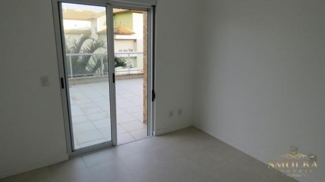 Apartamento à venda com 3 dormitórios em Ingleses do rio vermelho, Florianópolis cod:9482 - Foto 7