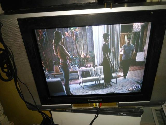 Televisão 20 polegada cartã - Foto 2