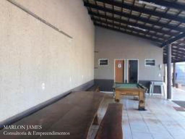 Área de lazer em Goianira-Go Setor Triunfo II para venda! - Foto 20