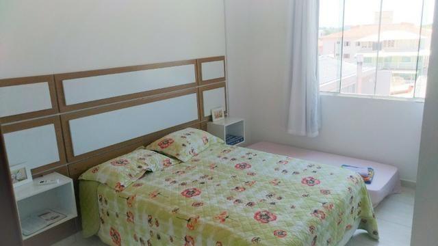 Lindo apartamento semi mobiliado com vista para o mar - Foto 11