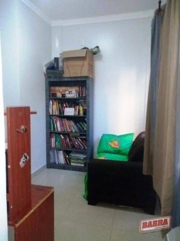 Qnj 36 sobrado com 4 dormitórios à venda, 350 m² por r$ 680.000 - taguatinga norte - tagua - Foto 6