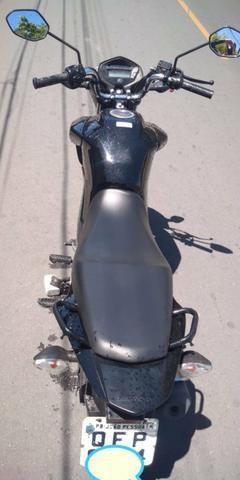 Moto Extra, super conservada - Foto 4