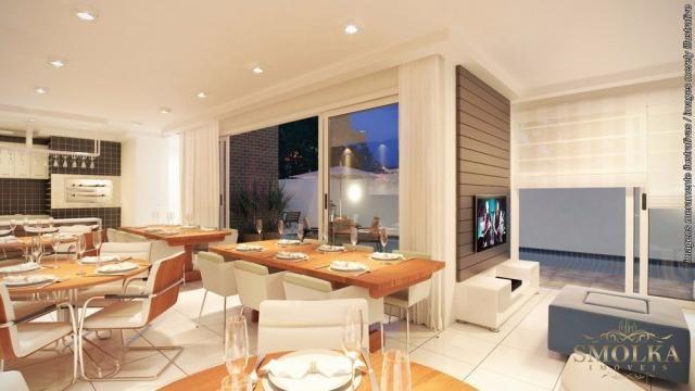 Apartamento à venda com 3 dormitórios em Campeche, Florianópolis cod:5259 - Foto 5